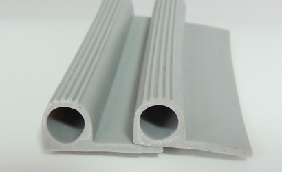 P Shaped Silicone Rubber Seal Amp Gaskets P Rubber Strips