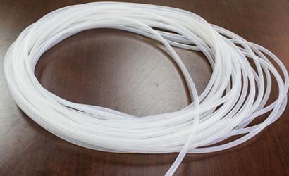 platinum cure silicone tubing