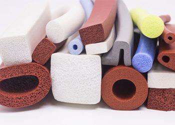 sponge silicone foam rubber seal & gasket