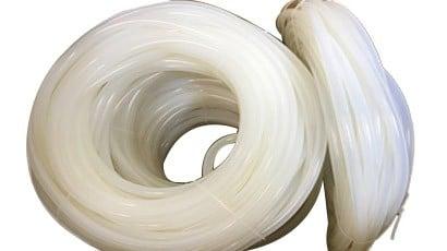 Food Grade Silicone Rubber Tubing