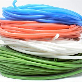 silicone-tubing